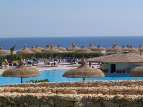Domina Coral Bay Aquamarine Hotel