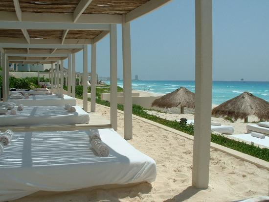 Live Aqua Beach Resort Cancun The Cabanas On