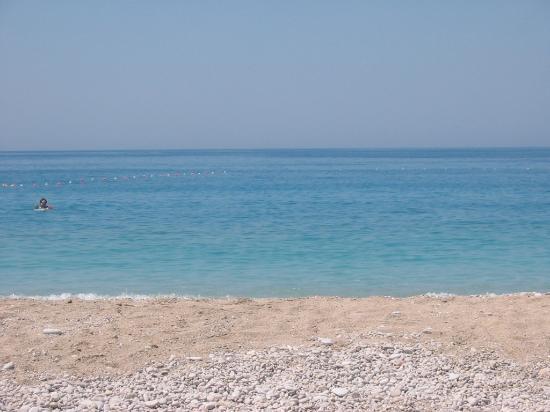 Club Belcekiz Beach Hotel: Belceciz Beach