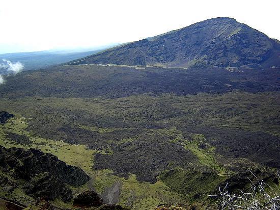 Haleakala Crater: Haleakala