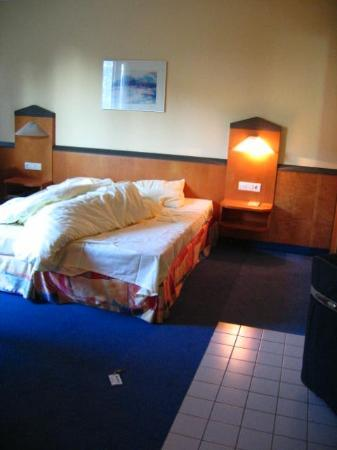 Victor's Residenz-Hotel Berlin-Tegel: Standard Double Room