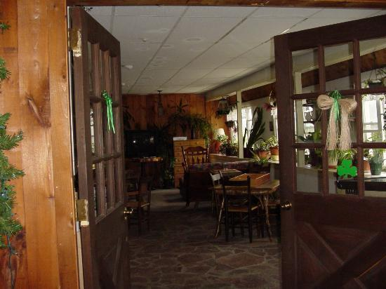 Inn at Long Trail Photo