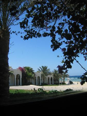 The Oberoi Sahl Hasheesh: Suite building