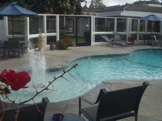 Monterey Bay Lodge: MBL-Pool