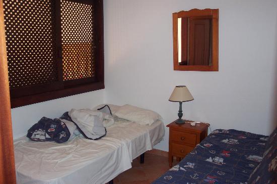 Ponta Grande Resort: Guest room