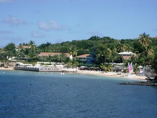 Blue Waters Antigua: Blue Waters