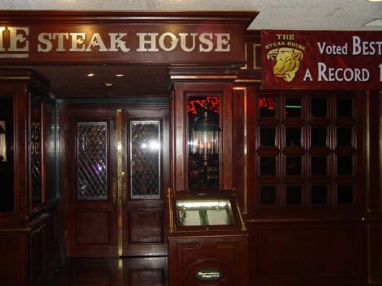 The Steak House Picture
