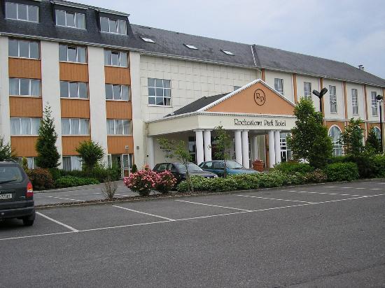 Rochestown Park Hotel Photo