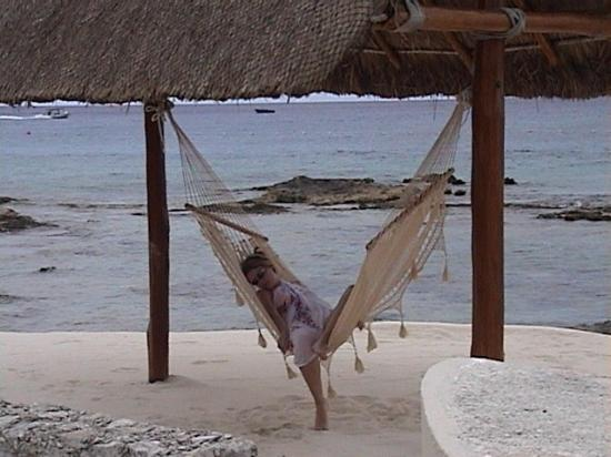 Presidente Inter-Continental Cozumel Resort & Spa: Stressful day in Cozumel