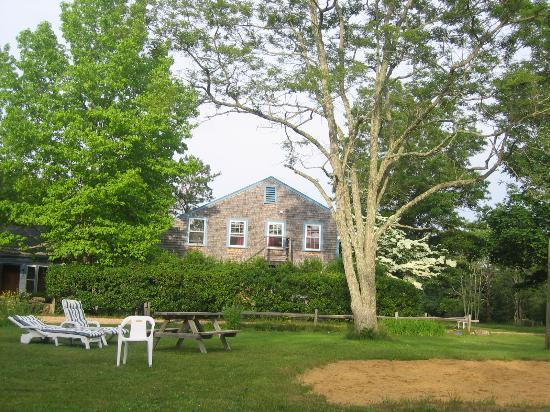 Hostelling International - Martha's Vineyard Photo