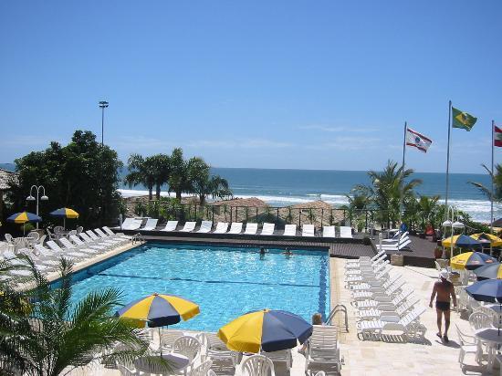 Costao do Santinho Resort Golf & Spa: The pool
