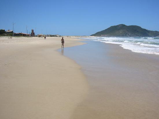 Costao do Santinho Resort Golf & Spa: Stunning beaches