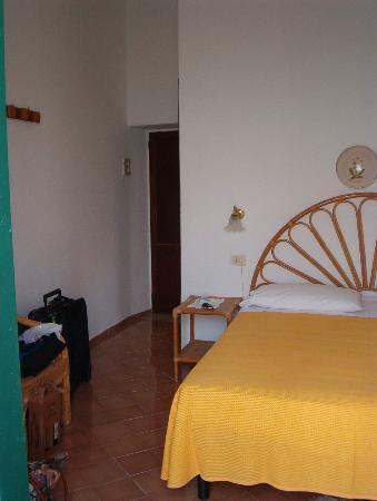 Pensione Maria Luisa - Amalfi Coast: Room #6 view