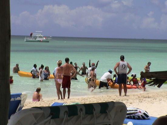 Beaches Turks & Caicos Resort Villages & Spa : Beach Fun