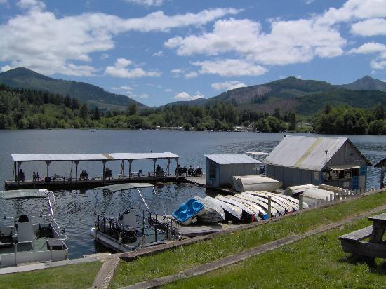 Photo of Mineral Lake Resort