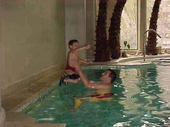 Phoenicia Hotel-billede