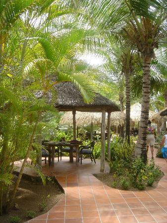 Galley Bay Resort: Gaugin restaurant
