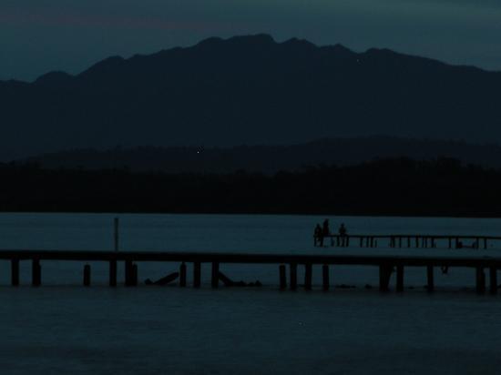 Buccaneer Resort : Buccaneer jetty