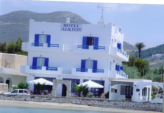 Photo of Alkyon Hotel Parikia