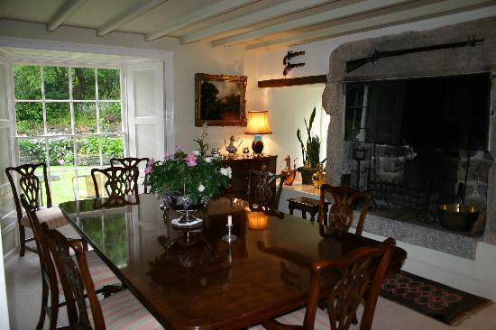 Foto de Landewednack House