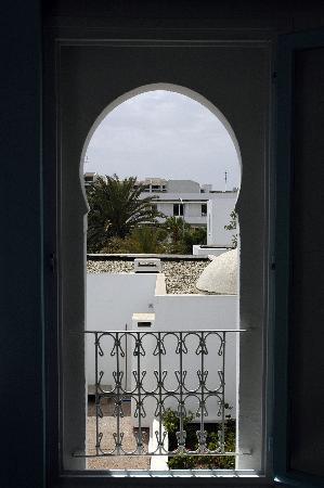 Igoudar Aparthotel Image