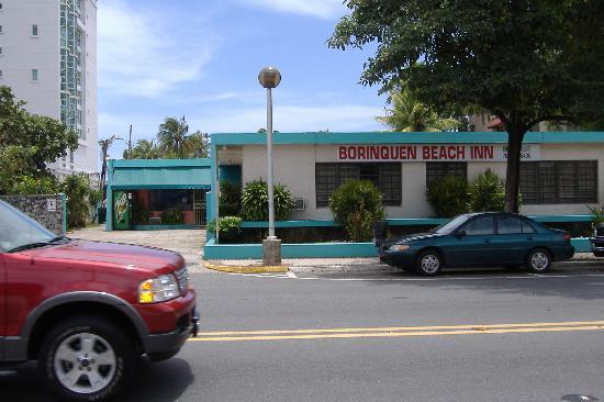 Awesome Puerto Rico Vacation Old San Juan El Yunque Borinquen Beach Inn Review Of Carolina Tripadvisor