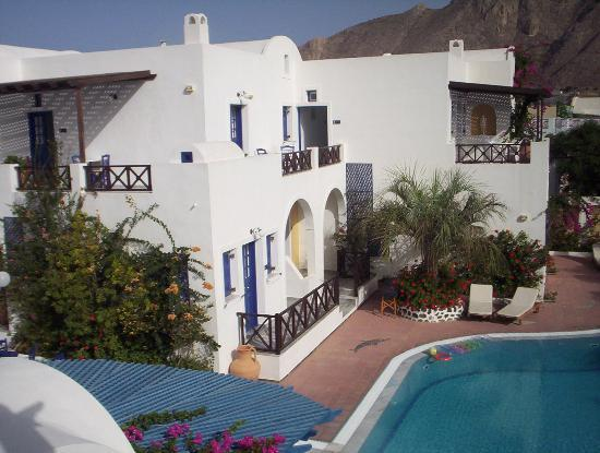 Kouros Village Hotel Photo