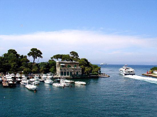 Castel Volturno, Italia: Bliss