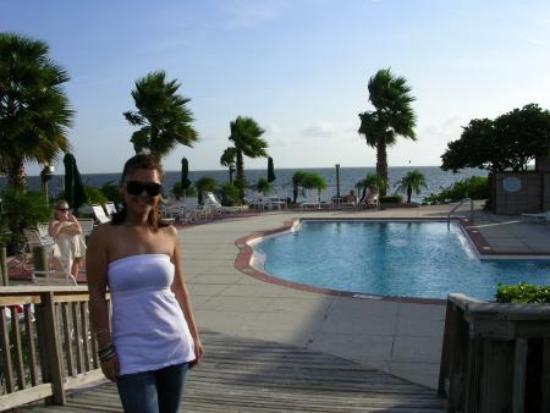 Grand Hyatt In Virginia Beach