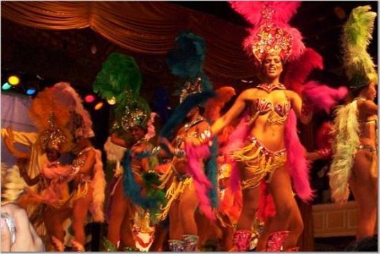 Plataforma: Samba Laides