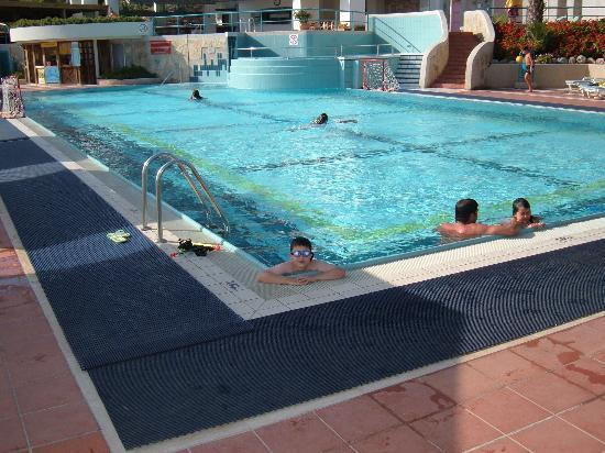 Hapimag Resort Sea Garden: One of the swimming pools