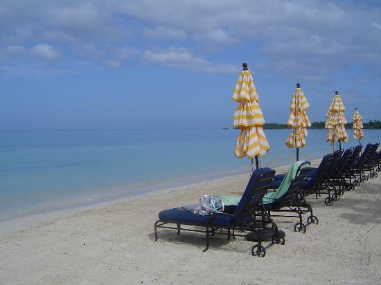 Sandals Whitehouse Foto