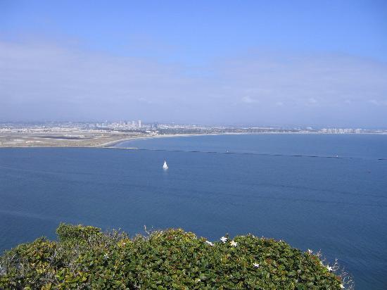 Point Loma: ...fabulous San Diego