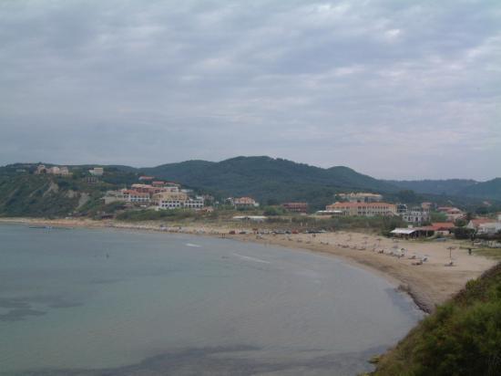 Thomas Bay: the bay at san stefano