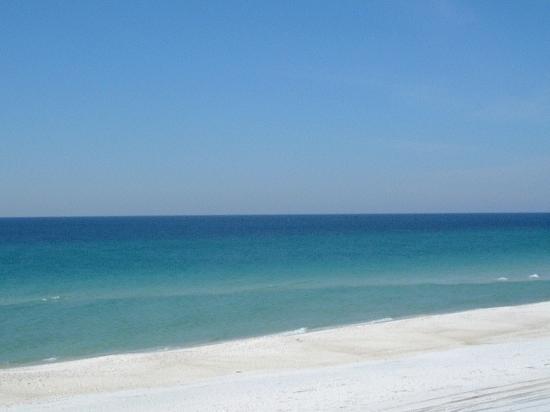 Seagrove Beach, FL: Beach at Seaside
