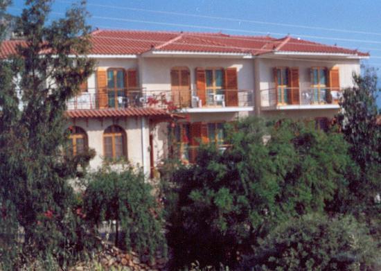 Villa Trougakos Photo