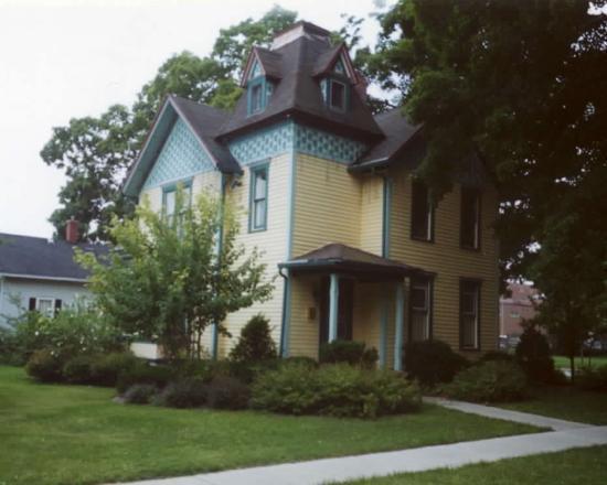 TC Smith Historic Inn: What a wonderful place! The T. C. Smith Inn