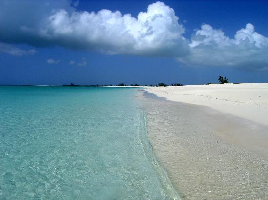 Beaches Turks & Caicos Resort Villages & Spa : The Perfect Beach