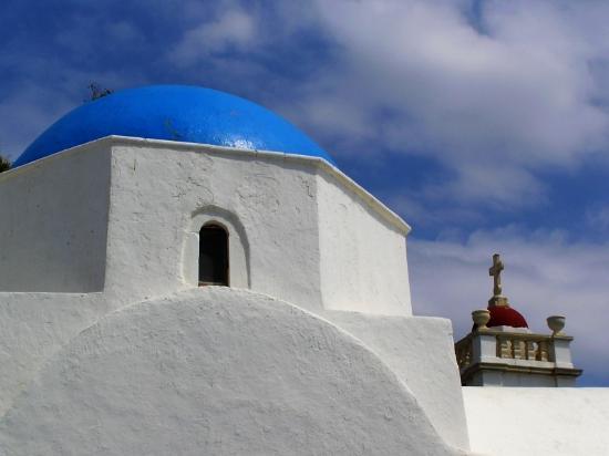 Míkonos, Grecia: Church 2