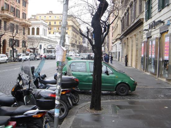 Foto de Hotel Dei Consoli