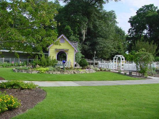 Wilmington, NC: Children's Garden