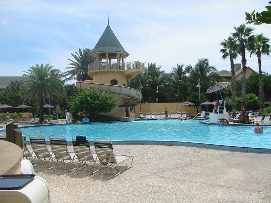 Caribbean Court Hotel Vero Beach