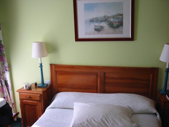 Best Western Paris Italie: hotel room
