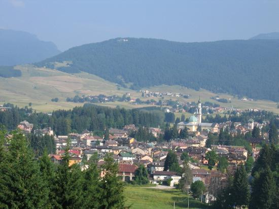 Asiago Hotels