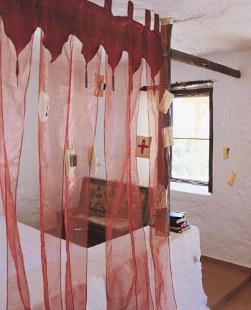 Koutsounari Traditional Cottages : sejour
