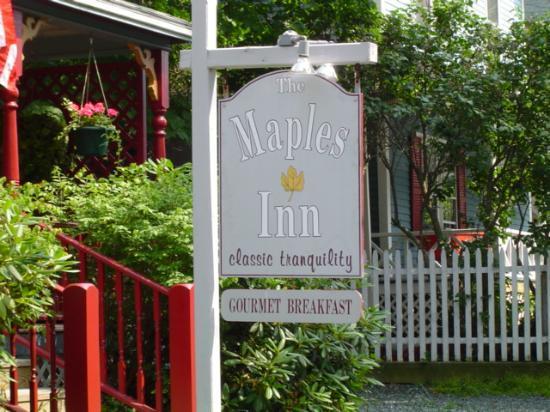 The Maples Inn 1