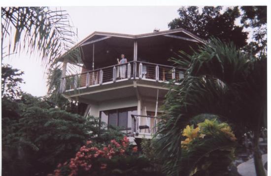 Tulemar Bungalows & Villas: Villa 304