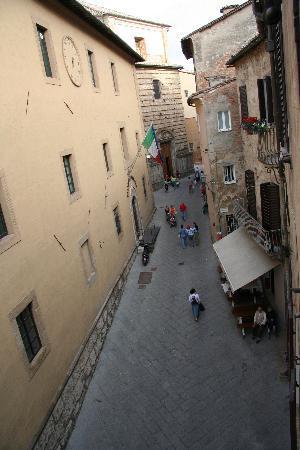La Terrazza di Montepulciano: View from room