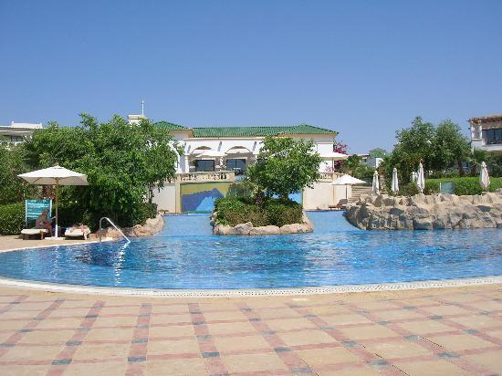 Hyatt Regency Sharm El Sheikh Resort: Regency Club Pool