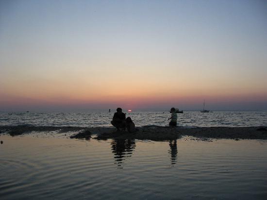 Foto de Menemsha Public Beach